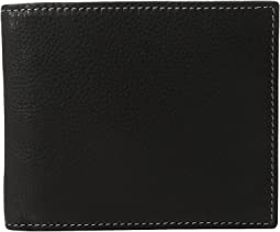 Johnston & Murphy Slimfold Wallet