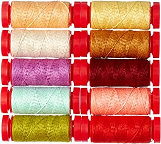Best aurifil wool thread Reviews