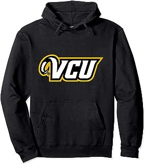 VCU Rams College NCAA Hoodie PPVCU01
