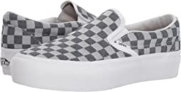 Vans Slip-On Platform SF