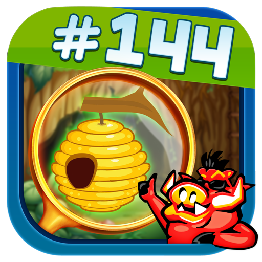 PlayHOG # 144 Hidden Object Games Free New -...