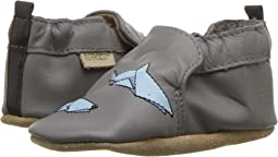 Robeez Shark-tastic Soft Sole (Infant/Toddler)