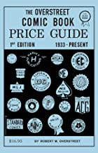 The Overstreet Comic Book Price Guide: 1971 Facsimile Edition