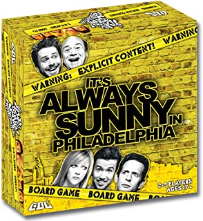 its always sunny drinking game