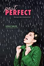 past perfect leila sales