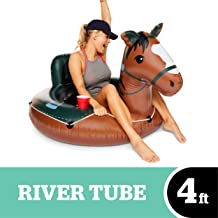 Best big mouth horse float Reviews