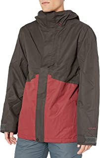 mens 17 Forty Insulated Snow Jacket