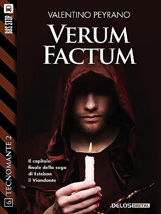 Verum Factum: Tecnomante 14 (Tecnomante 2)