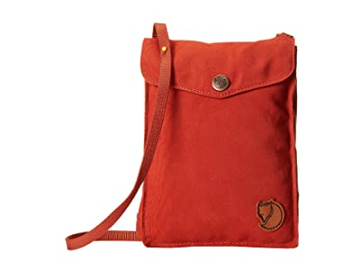 Fjallraven Pocket (Autumn Leaf) Backpack Bags
