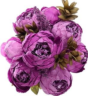 Mejor Donde Comprar Flores Para Tocados de 2020 - Mejor valorados y revisados