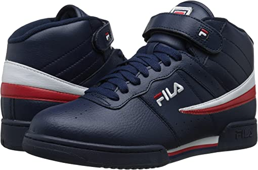 Fila Navy/White/Fila Red
