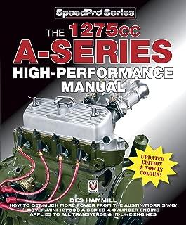 austin mini service manual