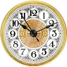 replacement clock face insert