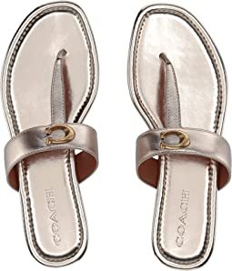 Jessie Thong Sandal with Signature Buckle