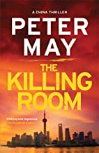 The Killing Room: A gripping thriller and a tense hunt for a killer (China Thriller 3)