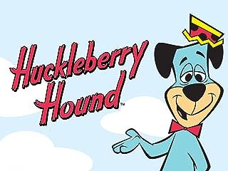 huckleberry hound dog