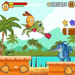 jungle adventure story games