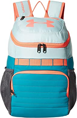 Under Armour Large Fry Backpack (Little Kids/Big Kids)