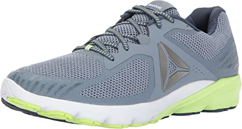 Reebok Hommes's OSR Harmony Road FonctionneHommest chaussures, Asteroid dust Cloud gris Electric Flash Smoky Indigo, 11 M US