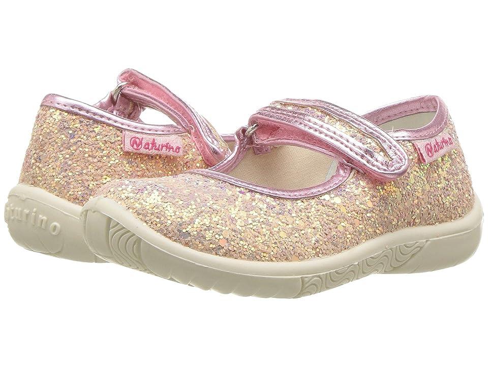 Naturino 7703 SS18 (Toddler/Little Kid) (Pink) Girl