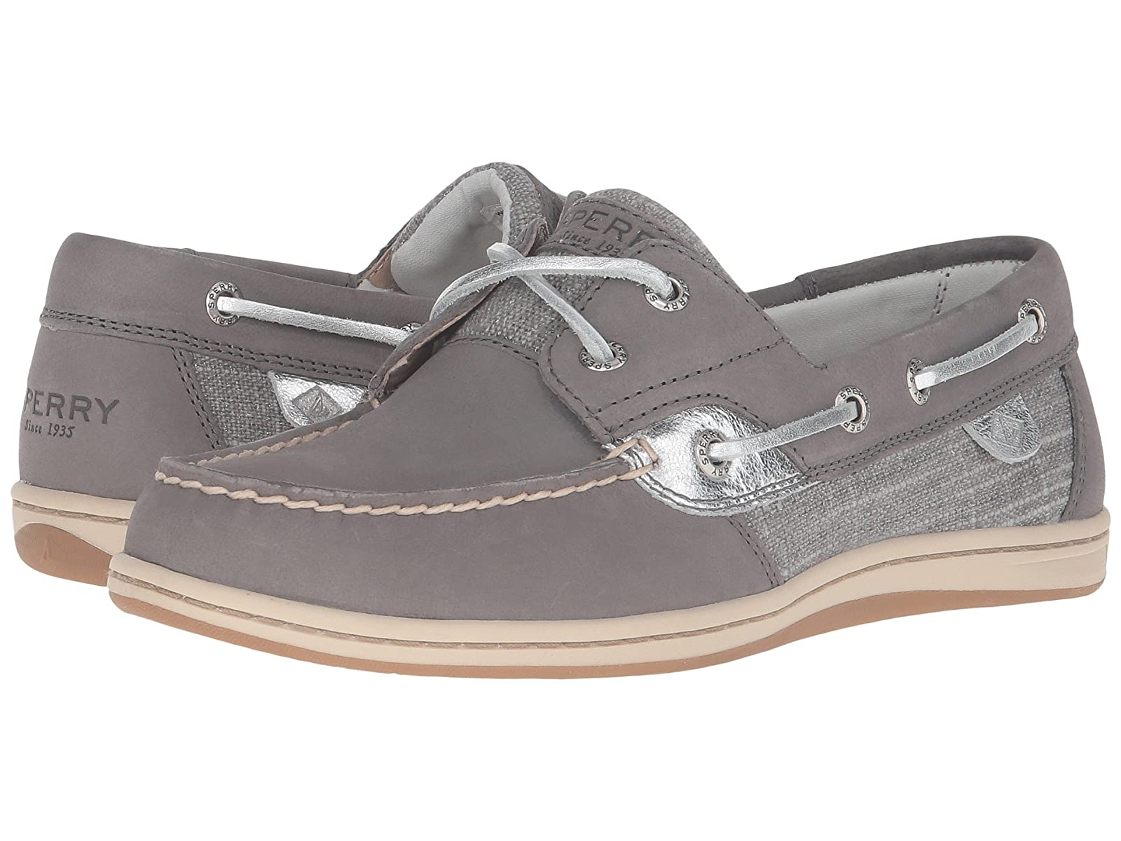 Sperry Koifish Metallic SparkleCheap and distinctive eye-catching shoes