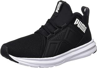 Puma Men's Enzo Mesh Running Shoes