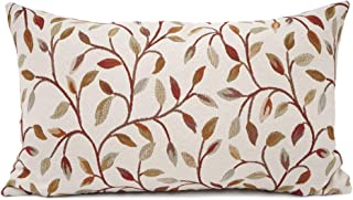 Amazon Com Decorative Pillows Inserts Covers Floral Decorative Pillows Inserts Co Home Kitchen