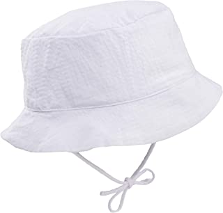 Baby Bucket Brim UPF Sun Protection Hat
