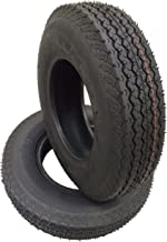 Best trailer tire 4.80-8 Reviews