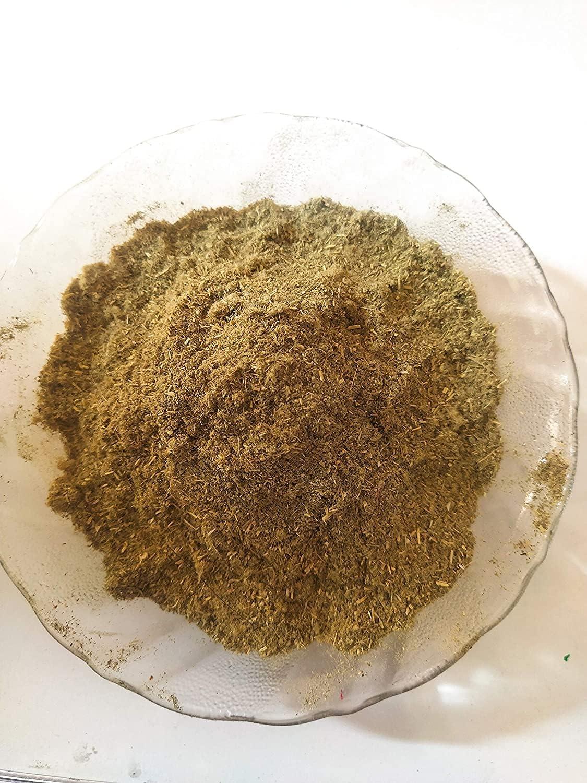 Dayna Ambe Ayurveda - Chhota Discount is also underway Terrestris New life Tribulus Powder Gokhru