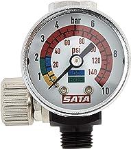SATA SAT27771 Regulator with Gauge (Regulator with Gauge)