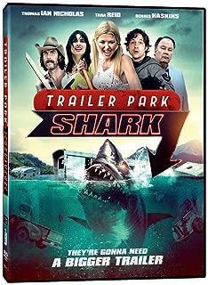 Trailer Park Shark
