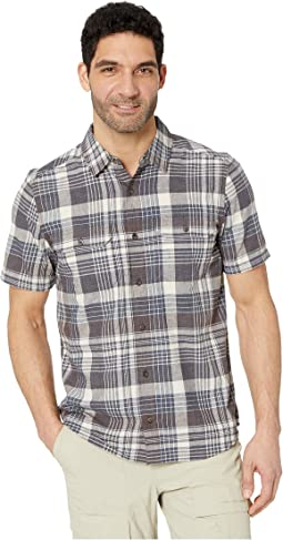 Hookline Short Sleeve Shirt