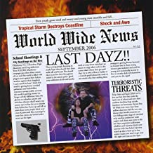 Last Dayz
