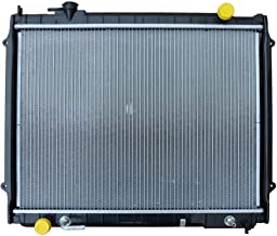 Sunbelt Radiator For Toyota Tacoma 1778 Drop in Fitment