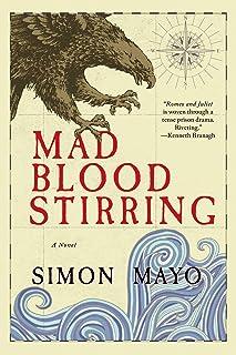 Mad Blood Stirring