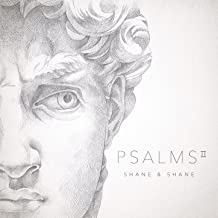 shane and shane psalms album