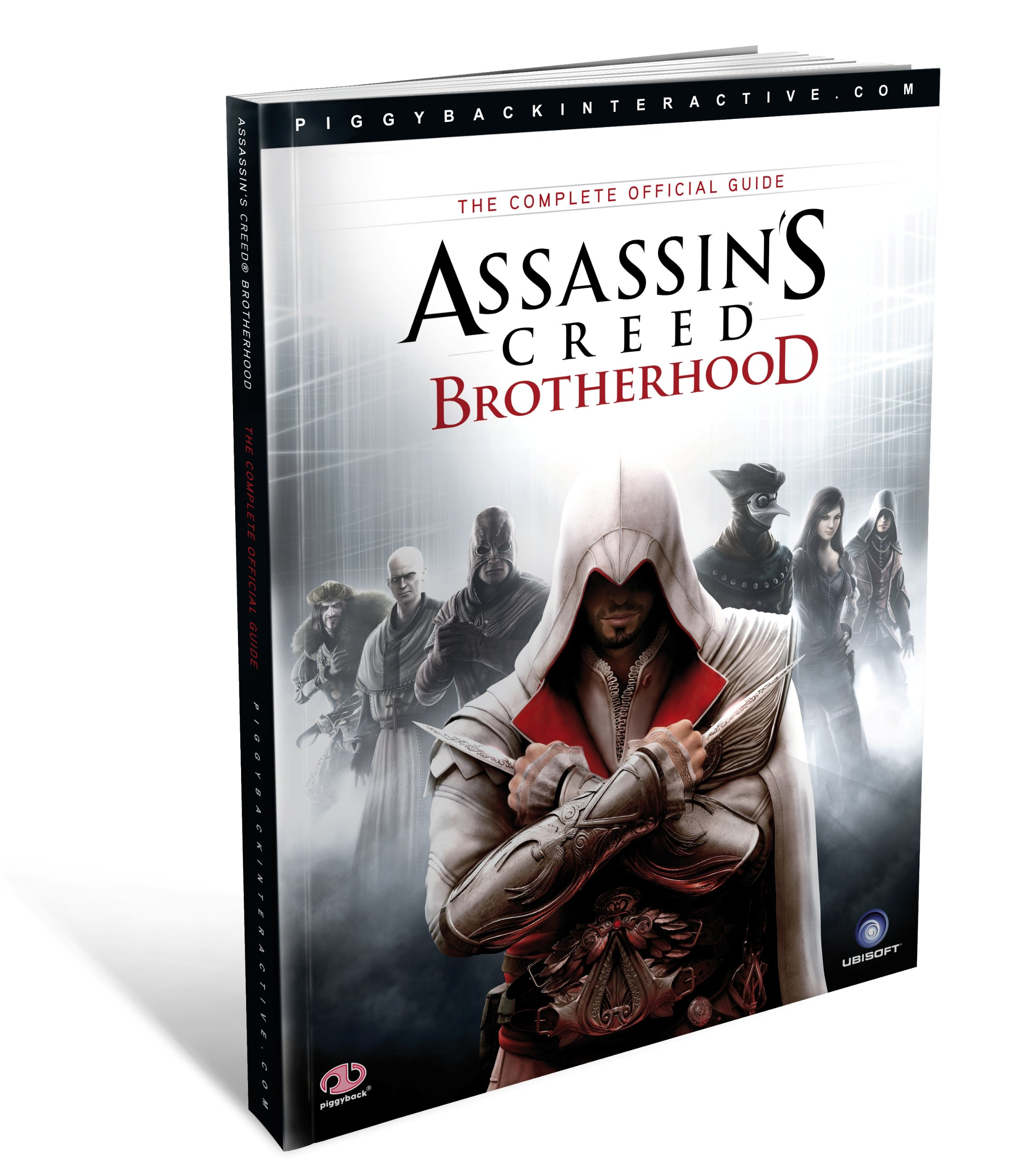 Assassins creed brotherhood investment guide sonrisa investments definition