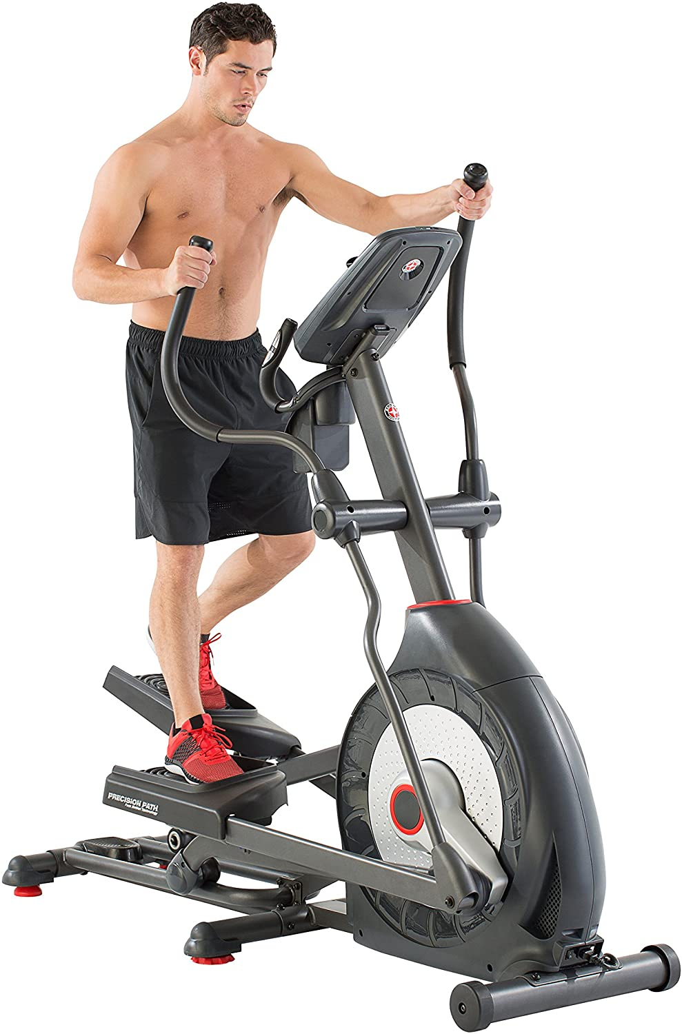 Best in home elliptical trainers
