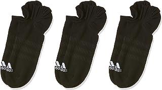 adidas Men's Light 3pp No Show Socks