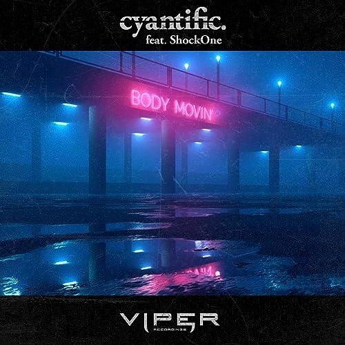 Body Movin' (feat. ShockOne) [Club Master]
