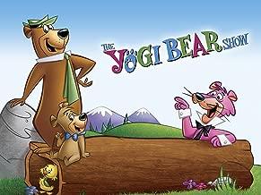 Yogi Bear Show Season 1