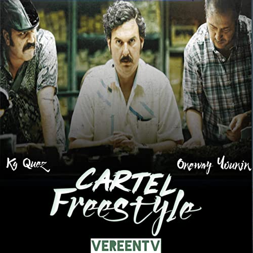 Cartel Freestyle (feat. OneWay Youngin) [Explicit] by Kg ...