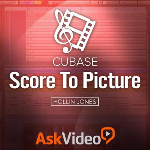 Score To Picture Course in Cubase 8 By Ask.Video