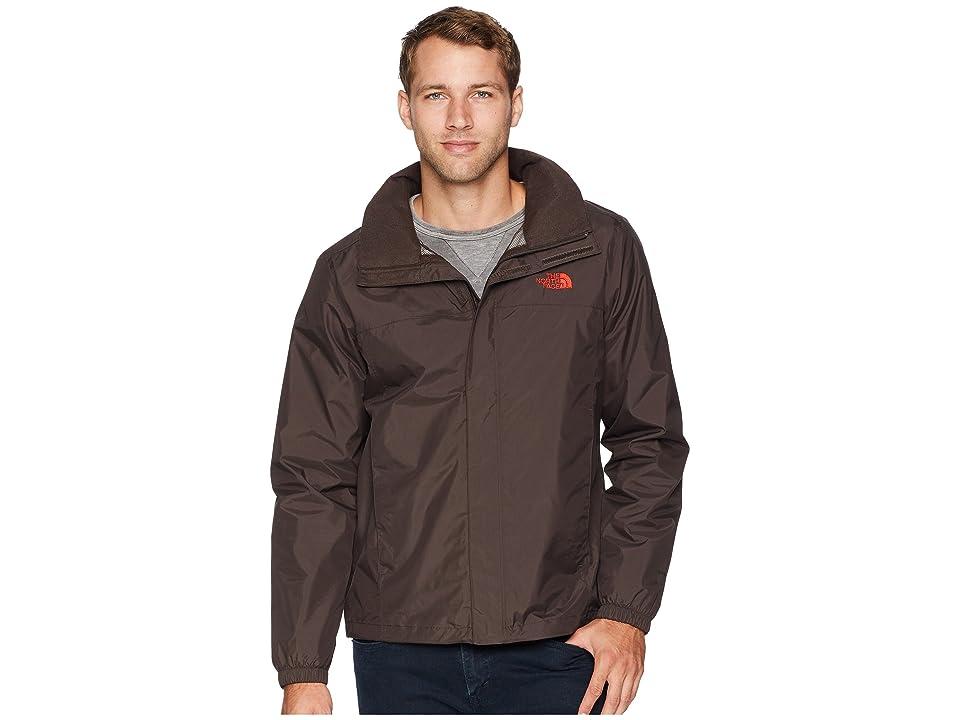 The North Face Resolve 2 Jacket (Bittersweet Brown/Bittersweet Brown) Men