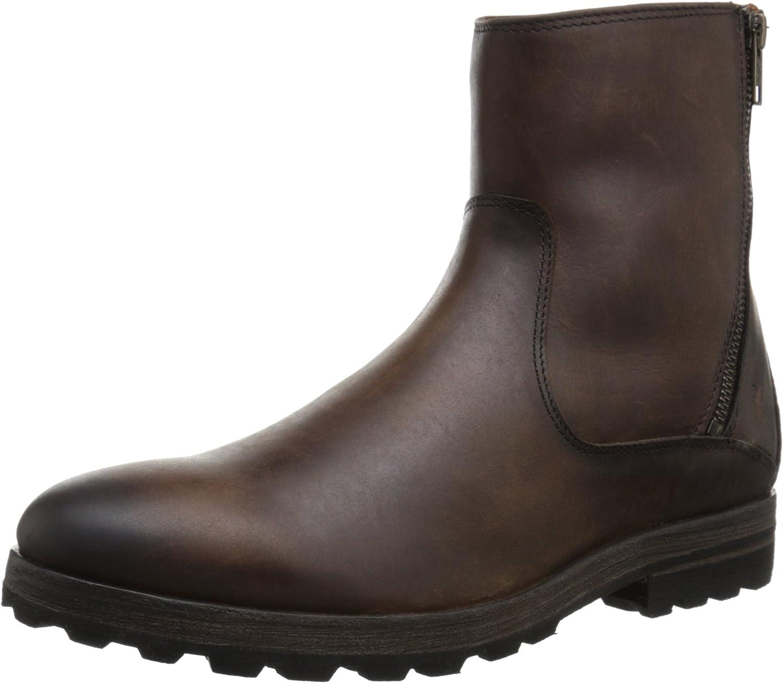 FRYE Men's William Zip Boot B00TKOJX4G    Zu verkaufen