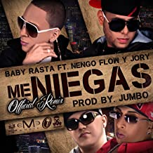 Me Niegas (Remix)