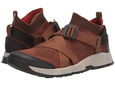 Chaco Z/Ronin (Toffee) Men