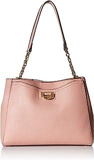 Nine West Women's Satchel Bag Pink Ns