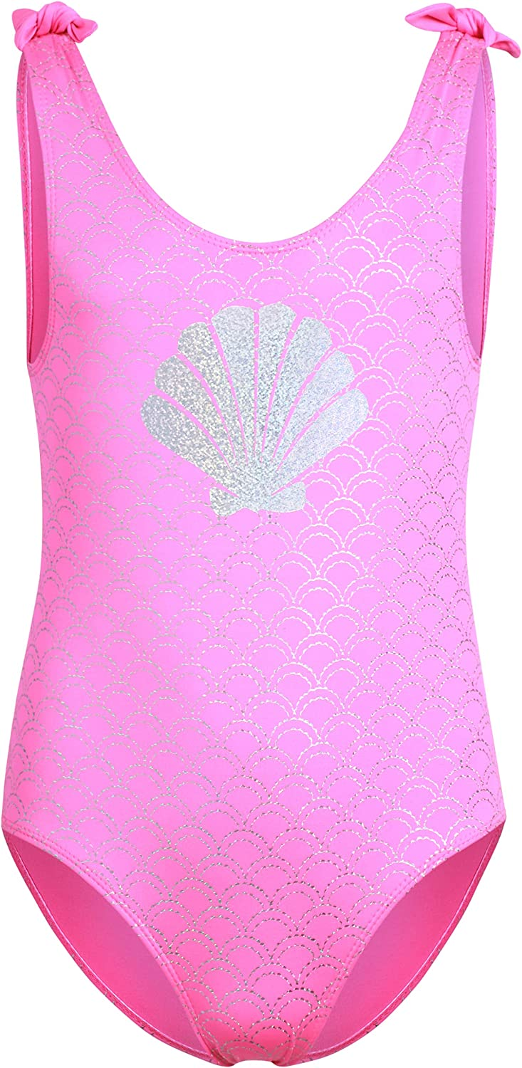 Easy-to-use Pink Platinum Baby Girls' Bathing Suit - Ranking TOP18 50+ One-Piece Foil UPF